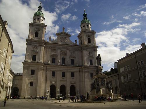 Catedral Domplatz