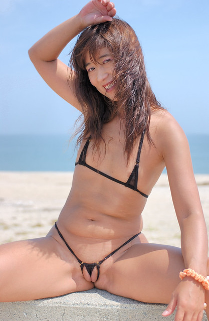 Whacked Out Sports Bikini 43