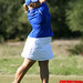 2010 Women's Golf By Melissa Wintemute