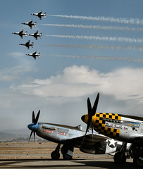 30th Annual Salinas Air Show