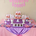 Adison's Princess Party