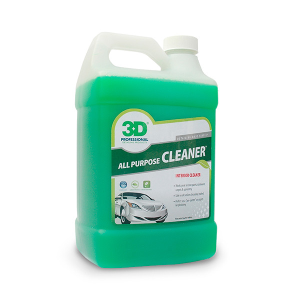 Clean Car Interior Exterior With 3d S All Purpose Cleaner Available In 1 5 Gallon Flickr