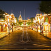 Main Street Lights