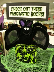 Check Out These Fangtastic Books