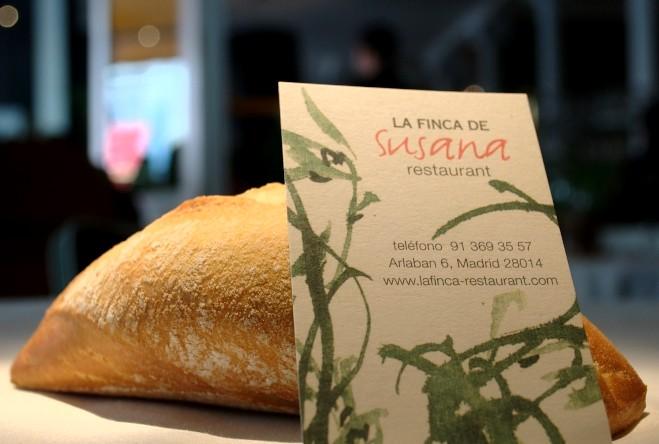 La Finca De Susana Restaurant