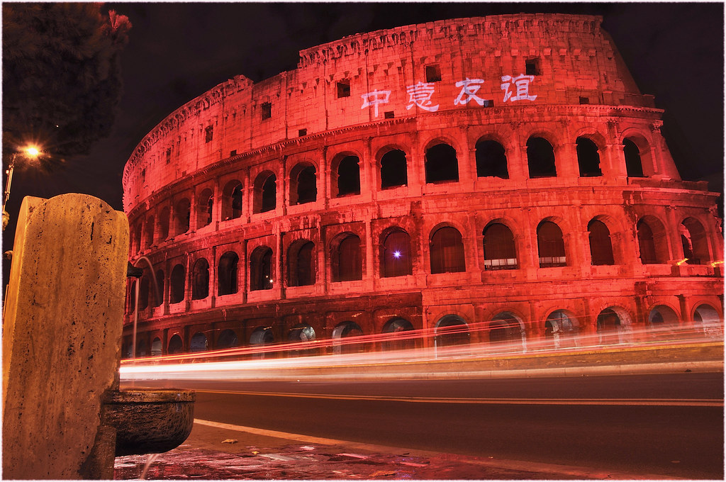 Yes Hotel Rome - 3 star hotel in Rome center near Termini