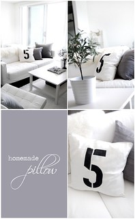 DIY Pillow #5