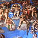 {detail} The Last Judgment (Michelangelo)