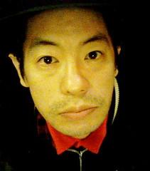 Tadashi Yabe (矢部 直)