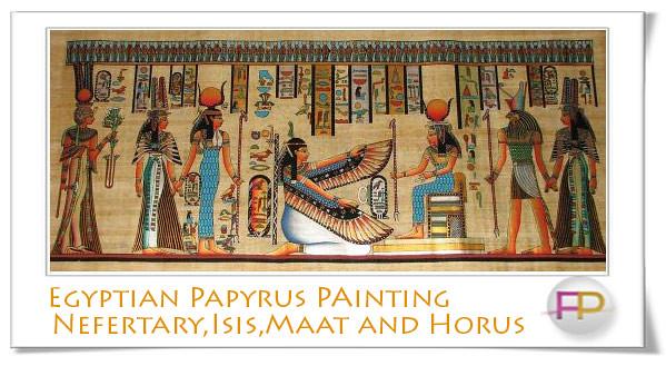 d coration murale gyptienne pour la maison cadeaux style