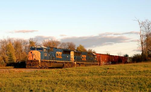 railroad train nikon csx d90 nikond90 q335