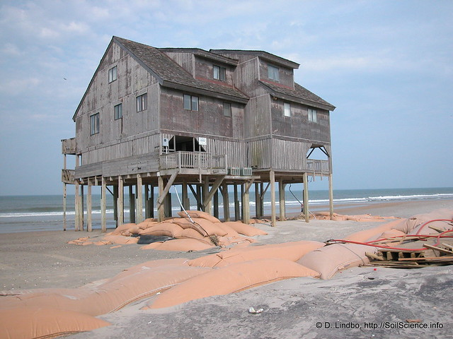 Beach Houses For Weekend Rent In Galveston