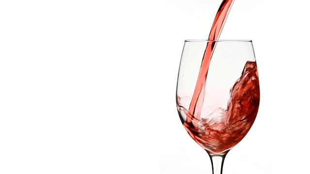 Pouring Red Wine In To Wine Glass Flickr Photo Sharing