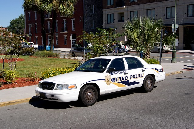 Savannah Chatham Metro Police Squad Flickr Photo Sharing