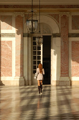 Versalles-Paris 2010