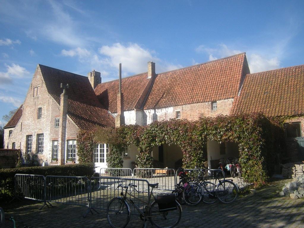 Hotels Near Bruges