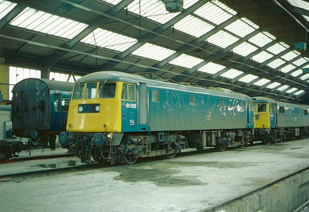 Depots And Sheds Part 2 A Gallery On Flickr