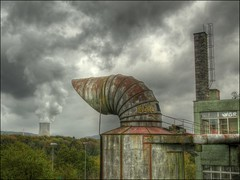 Nuclear HDR