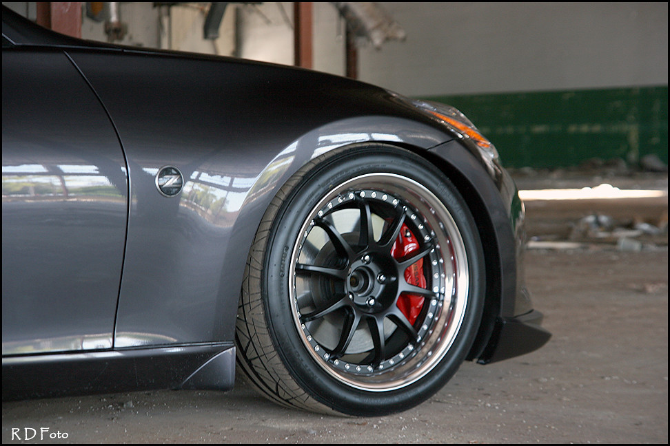 official 370z wheel fitment guide pics specs only. Black Bedroom Furniture Sets. Home Design Ideas