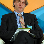 Arend Kuster, Managing Director, Bloomsbury Qatar Foundation Journals