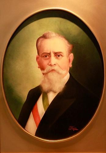 Venustiano Carranza --