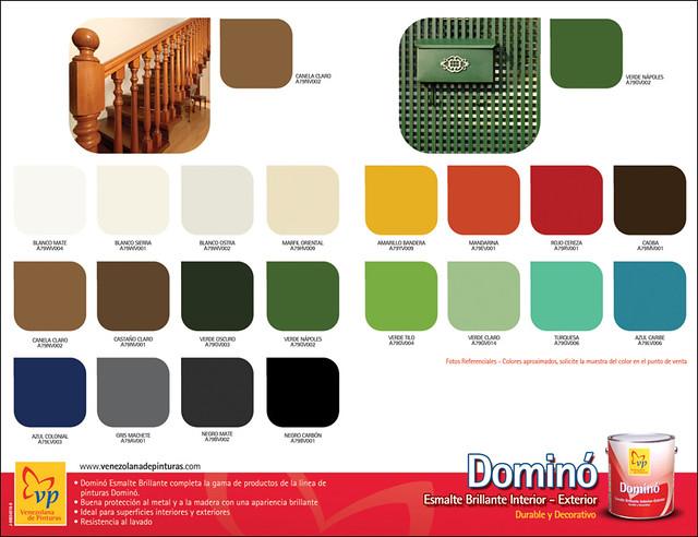 Pintura Popular Colores Popular Carta Colores Chema