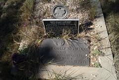 Photo of Black plaque № 13697