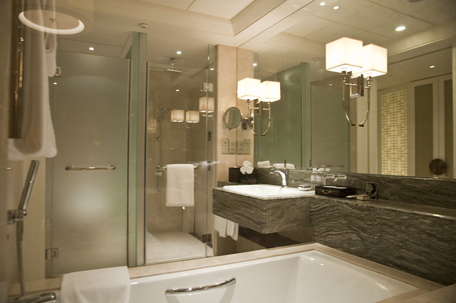 Sumptuous Bathroom