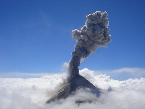 A la suite de l'irruption du volcan islandais en 2010, ceux qui avaient payé une garantie d'annulation ne l'ont pas regretté…