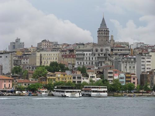 Andiamo in vacanza ad Istanbul?
