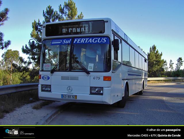 679 by Olhar de um Passageiro