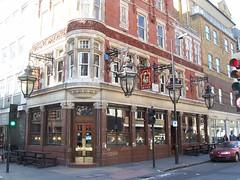 The Cock Tavern