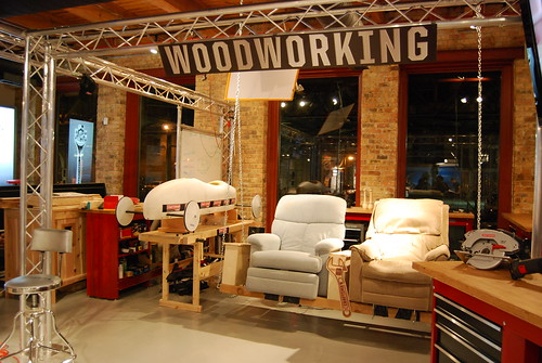If You're Seeking Out The Best Secrets About Woodworking, Read This
