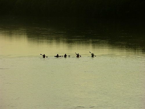 sunset water river germany bayern deutschland austria österreich inn wasser fluss řeka braunau simbach