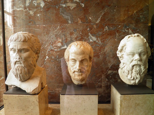 an analysis of the works of socrates