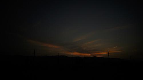 sunset sky cloud sun sunrise sony 夕陽 太陽 日落 天空 nex 朝霞 α 日出 晚霞 雲彩 mirrorless nex5 newemountexperience