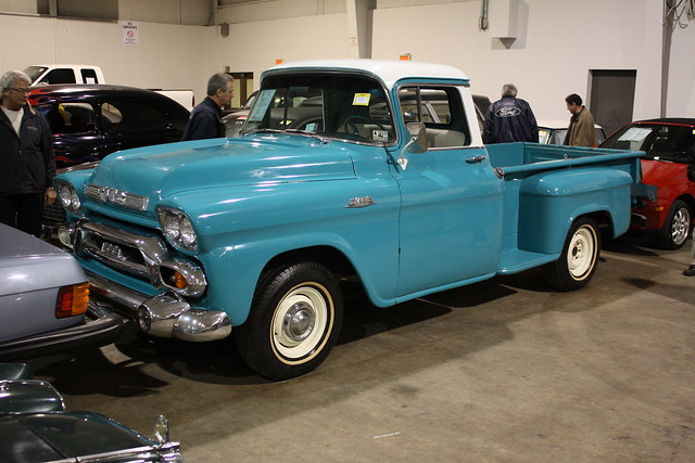 1958 Gmc Pickup Flickr Photo Sharing