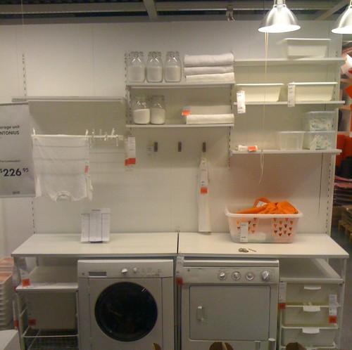 9 Inspiring Laundry Room Makeovers