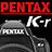 the Pentax K-r group icon