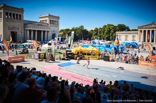 Münchner Sportfestival 2017