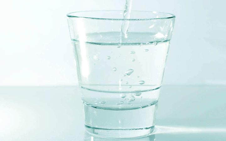 PFAS nelle acque potabili