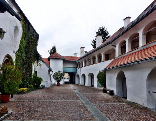 Sankt Veit an der Glan - Buergerspital