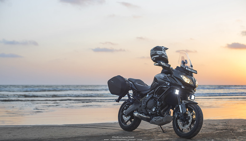 Versys 650, the ideal Sport Tourer for India?
