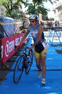Garmin Milano City Triathlon