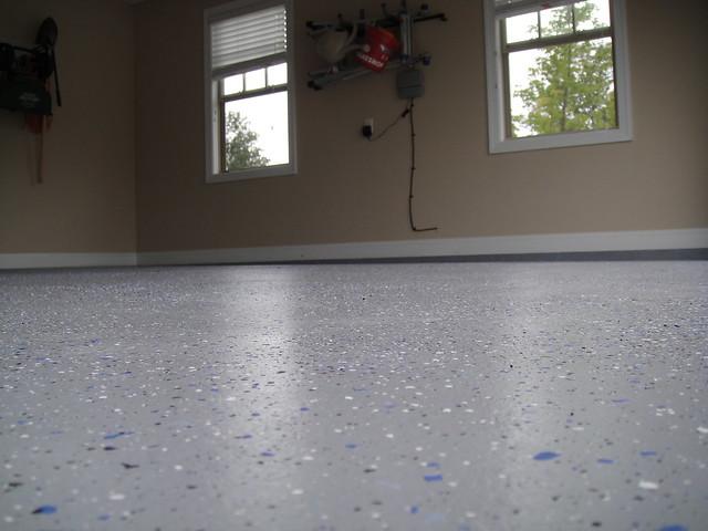dulux garage floor kit instructions