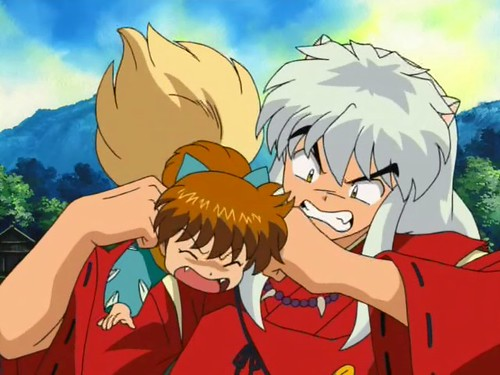 View topic - ~ InuYasha Fanfiction ~ - Chicken Smoothie
