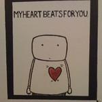 My heart beats 4 U