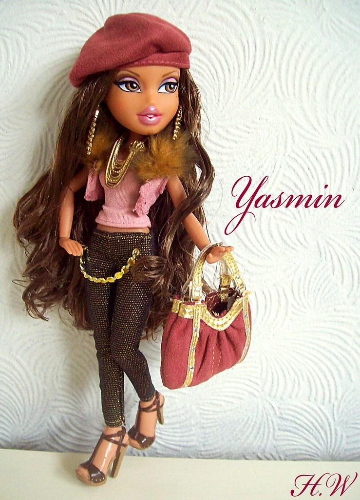 bratz the movie yasmin and dylan wwwimgkidcom the