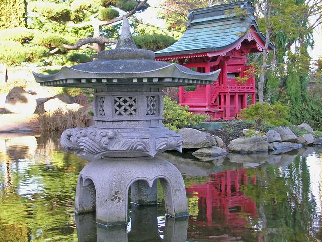 Botanical Gardens Tacoma Washington State Usa Flickr Photo Sharing