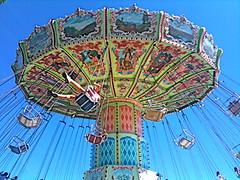 water park(0.0), ferris wheel(0.0), park(0.0), roller coaster(0.0), recreation(1.0), outdoor recreation(1.0), carousel(1.0), illustration(1.0), amusement ride(1.0), amusement park(1.0),